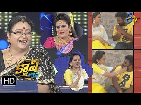 Suma Cash Game Show – 25th May with Cash| Sri lakshmi, Jaya Lakshmi, Karate Kalyani, Geetha Singh