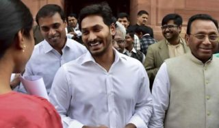 Jagan may seek exemption from Friday court visits