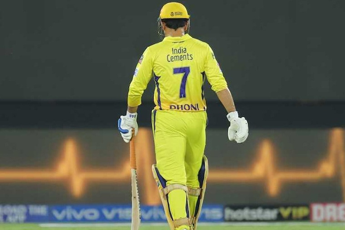 Dhoni's run-out made CSK lose its IPL title?