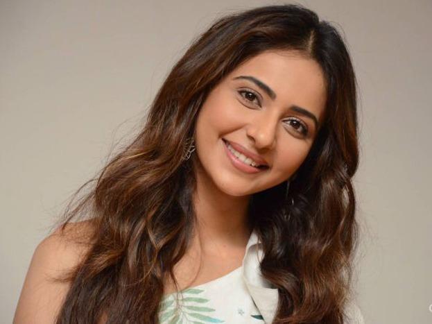 Buzz: Rakul To Romance Sidhu In Bharateeyudu 2!