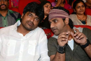 Buzz: Director And Devi Sri Prasad's Patch Up