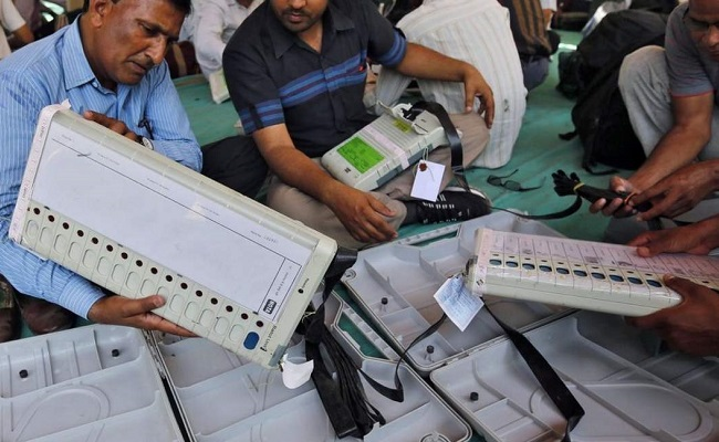 Despite EVMs, EC officials can 'make or mar' poll results