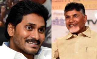 Jagan Mohan Reddy invites TDP chief for swearing-in