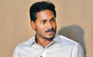 YSRCP MLAs to elect Jagan as their leader on Saturday