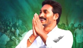Muhurtam fixed for Jagan's swearing in ceremony