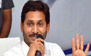 Beginning of a new era in Andhra Pradesh