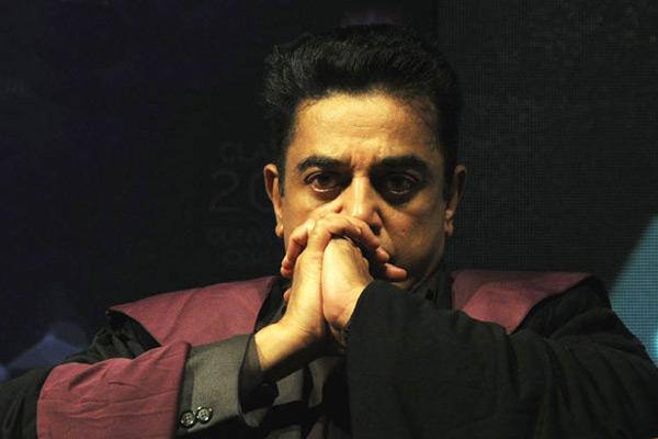 Kamal slammed for 'first terrorist was Hindu' remark