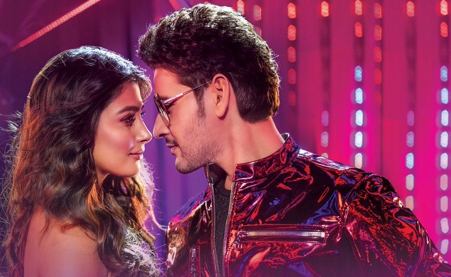 US: Maharshi Fails in Second Weekend