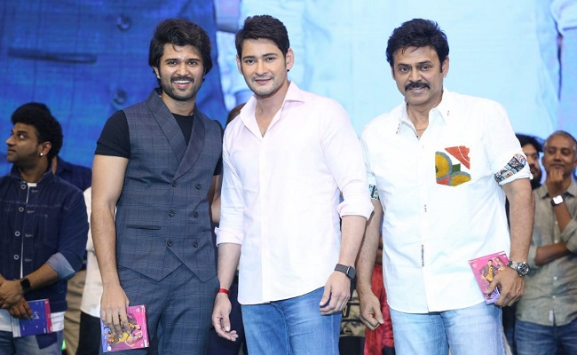 'No director will wait for 2 months, Vamshi waited 2 yrs'