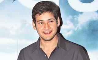Mahesh 26th film all set for grand launch