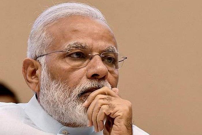Modi's media interview triggers new questions