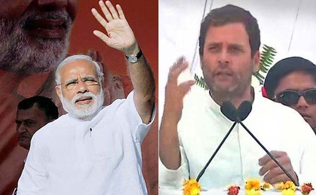 Pollsters: BJP slowdown in Dangal 2019 but no UPA gain