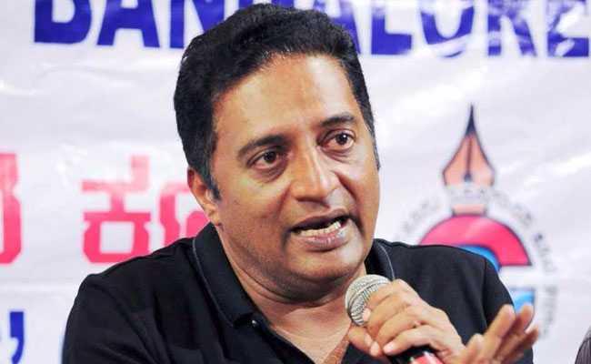 'Solid Slap On My Face,' Says Prakash Raj On Defeat