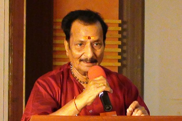 Veteran Actor Rallapalli Is No More