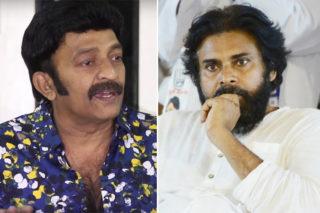 'I pity Pawan Kalyan' says Rajasekhar