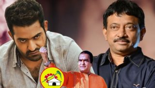 'Jr NTR Is The Only Saviour Of TDP'