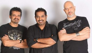 Why Shankar-Ehsaan-Loy Exited From Saaho?
