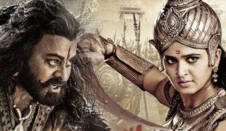 #SyeRaa: Anushka To Wield Sword As Well