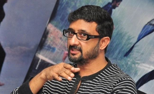 SITA is about how woman should be ruthless: Teja
