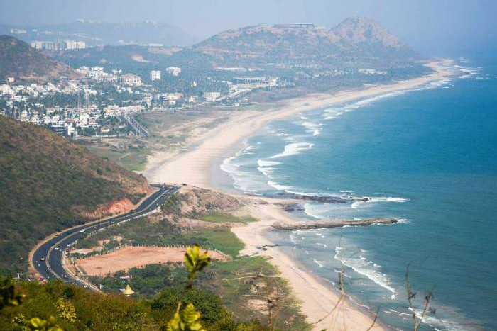 Film City In Vizag- Another Rumour?