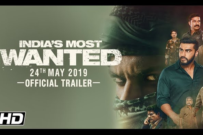 India's Most Wanted Trailer: Hunt for India's Osama