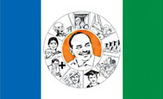 YSR Congress polls nearly 50 per cent votes