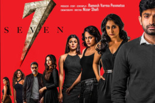 Why Those Five Heroines Not Promoting The Film?