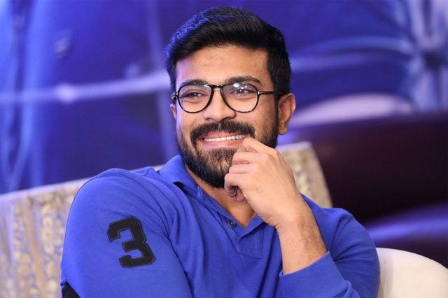 Ram Charan Turning Over-Ambitious?