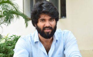 'I can never do a remake': Vijay Devarakonda
