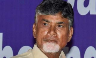 Naidu to build own house in Amaravati?