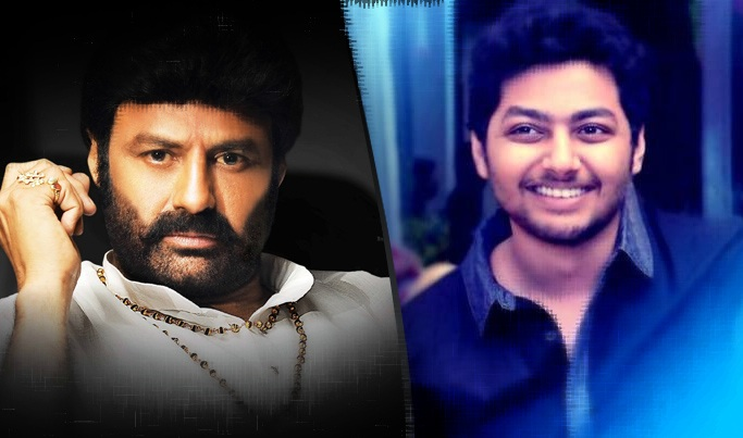Buzz: Balayya's Son Not Interested In Films