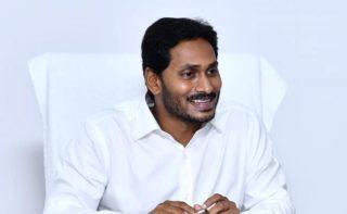 Why did Jagan choose five Deputy CMs?