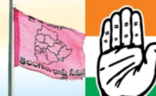 12 Telangana Congress MLAs seek merger with TRS
