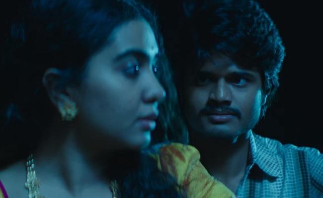Trailer Talk: Typical Telangana Love Story, Dorasani