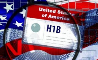 10% drop in H-1B visa approvals in 2018