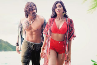 Will Hero And Heroine's Exposing Save This Film?