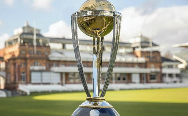 'The Big Bash' of the World Cup 2019