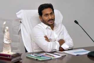 Jagan Puts committee on 'TDP's corruption'