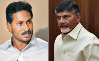 Will Jagan allow Naidu to stay at Vundavalli?