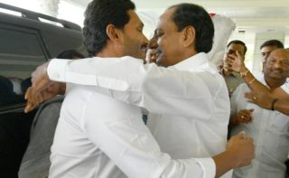 Jagan, KCR bonhomie to reach next level!