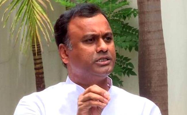 Telangana Congress MLA may join BJP