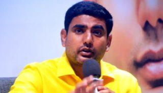 'Mee Babu Maa Babu Pai..' – Lokesh Reacts To Jagan