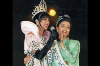 'They wanted Aish to go for Miss Universe instead of me'