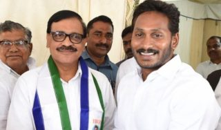 MLC for Iqbal for Losing in Hands of Balayya!