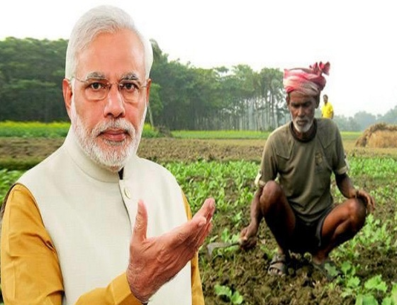 Modi 2.0 On day-1: Big Move For Farmers
