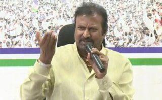 Mohan Babu Responds on Rumors of TTD Post