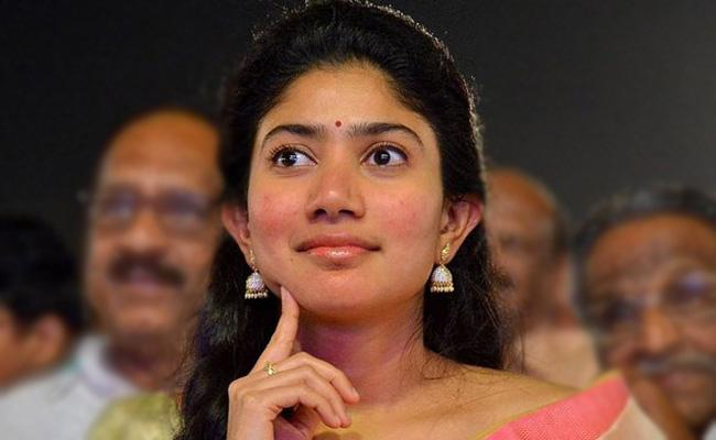 Sai Pallavi Turns Down A Huge Deal!