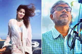 Upset With Heroes, Director Pick Shriya As Hero