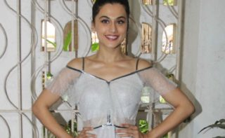 We shouldn't give up on #MeToo: Taapsee