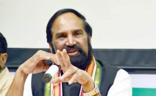 Why is Rajagopal quitting Cong?